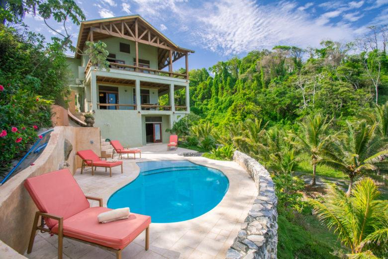 Popular Vacation Home Amenities