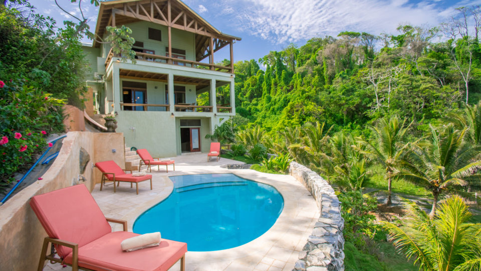 vacation rentals by owner roatan honduras