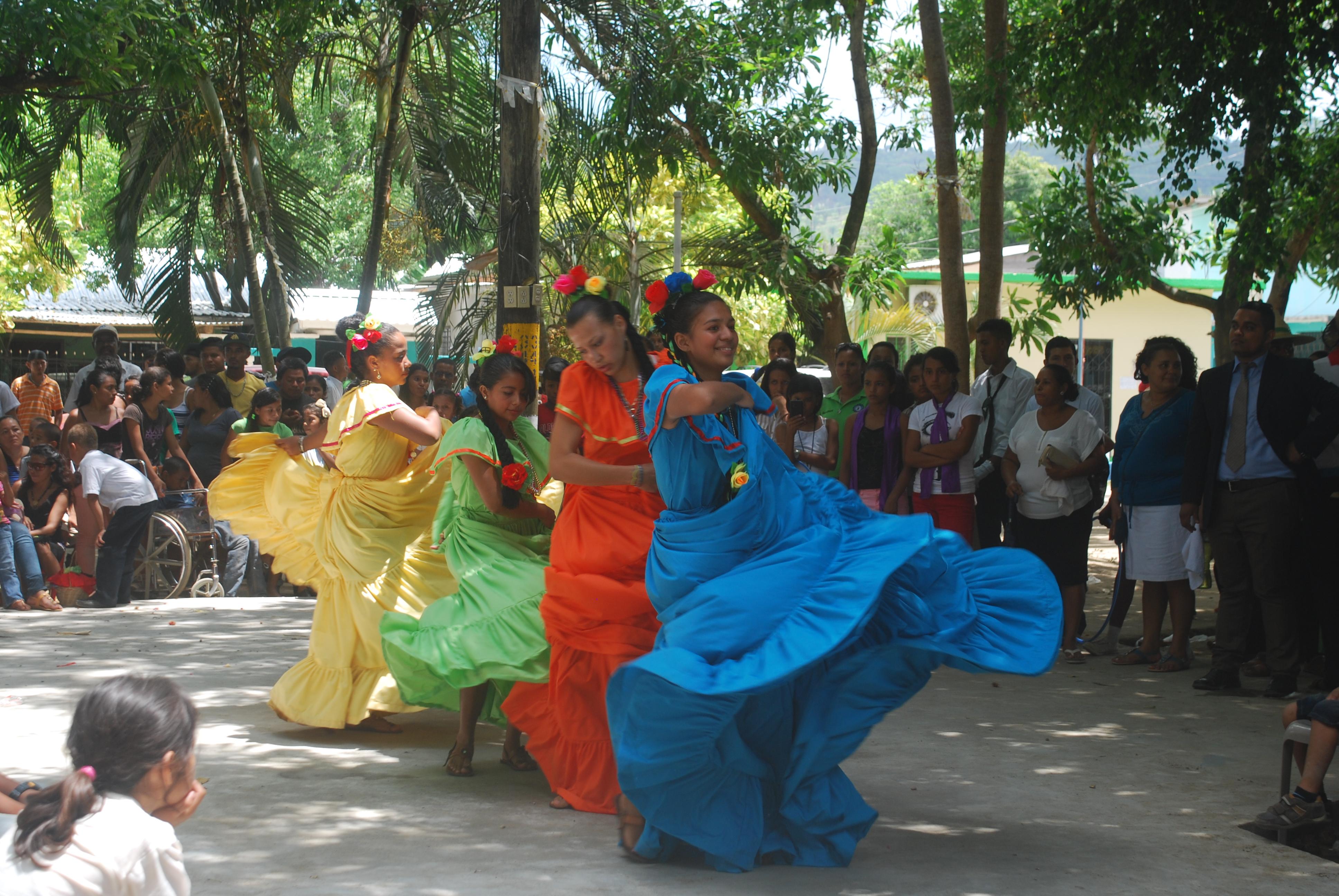 honduras independence choice image